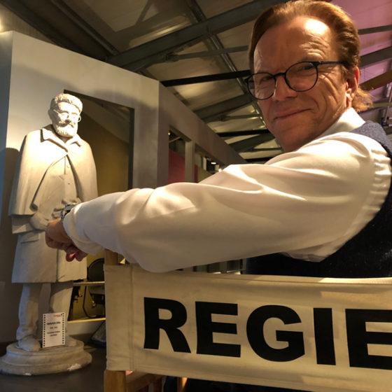 Dreharbeiten Kessel Buntes im Filmpark Babelsberg 2019IMG 1142