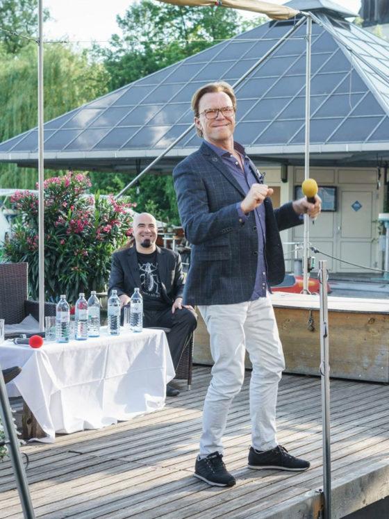 TV Talk Köpenick
