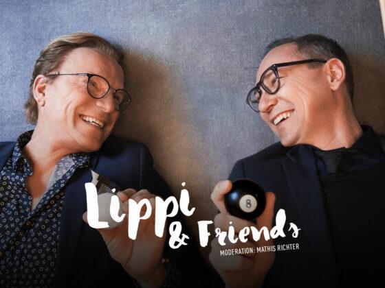 head lippi and friends